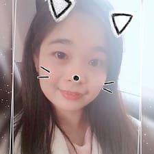 文燕 User Profile