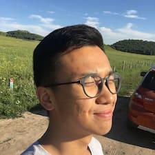 Profil utilisateur de Su