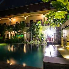 Rain Sey Angkor Art&Home User Profile