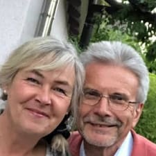Bernhard + Annette的用户个人资料