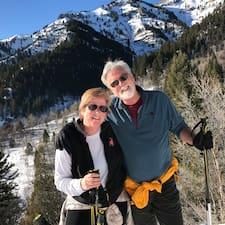 Jennifer And Doug Brugerprofil