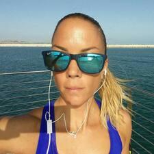 Profilo utente di Ricarda Sarah