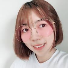 Perfil de usuario de 乐宜