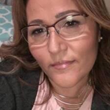 Profil utilisateur de Maria E