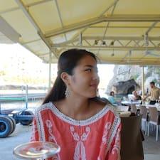 Profilo utente di Viviana Kaho