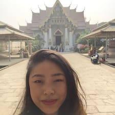 Yangchen User Profile