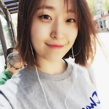 Profil korisnika Eunhye
