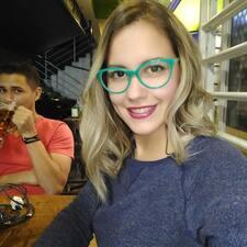 Profil korisnika Jessica Sulimar