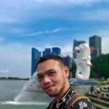Profil utilisateur de Putu Alfio