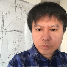 Profil utilisateur de Xu Bing