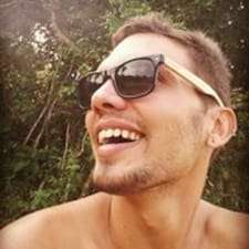 Profil Pengguna Ariel Danilo