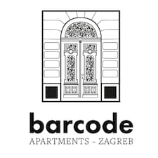 Barcode User Profile