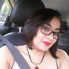 Freyza Naylen User Profile