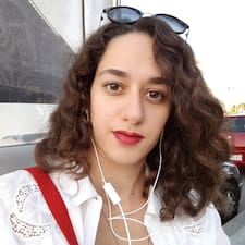 Chara User Profile