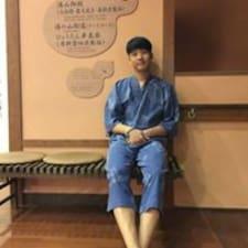 래근 felhasználói profilja