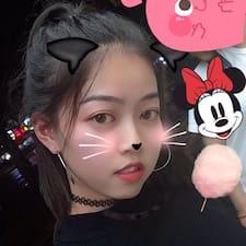 Profil utilisateur de 宇涵