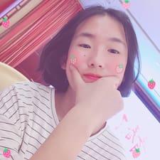 Profil korisnika 燕双