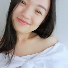 昕琳 User Profile
