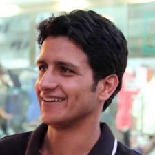 Gebruikersprofiel Shahid