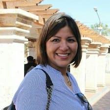 Flor Angela User Profile