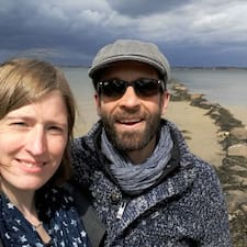 Carola & Michael User Profile