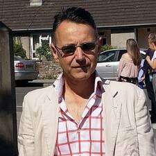 Richard Brukerprofil