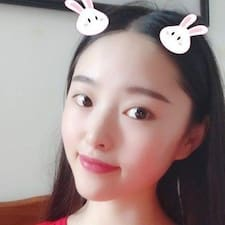 Profil utilisateur de 祥月