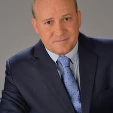 Jean-Paul Henri Mario Brukerprofil