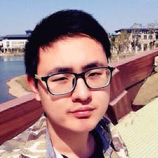 Yichen User Profile