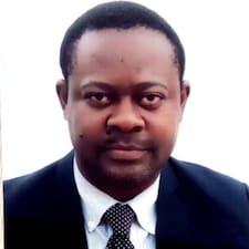Rakissida Alfred - Profil Użytkownika