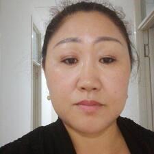 庆杰 User Profile