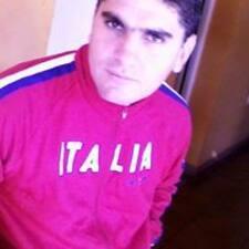 Profilo utente di Raul Antonio