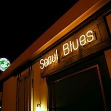 Seoul User Profile