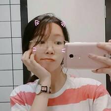 Profil Pengguna 歆妮