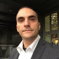 Domenico Gaetano User Profile