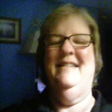 Profil Pengguna Cindy