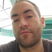 Brett - Uživatelský profil