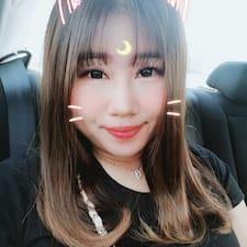 Profil utilisateur de Rainie
