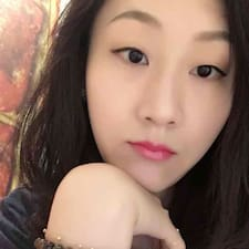Jie的用戶個人資料
