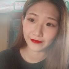 傲婕 User Profile
