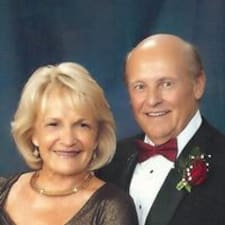 Ray And Shirley Brugerprofil