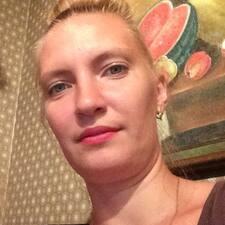 Юлия Brugerprofil