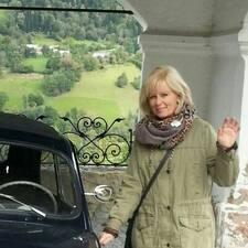 Ines Brugerprofil