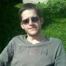 Profil Pengguna Jean Christophe