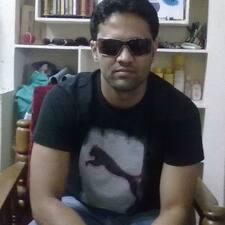 Το προφίλ του/της Madhav