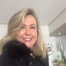 Erica Rosa Salet User Profile