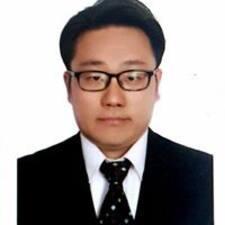 준석 User Profile