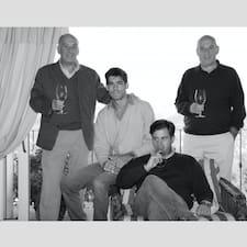 Nutzerprofil von Famiglia Broglia