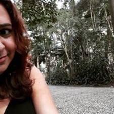 Profil utilisateur de Luce Cleide