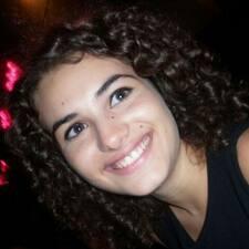 Profilo utente di Rosanna